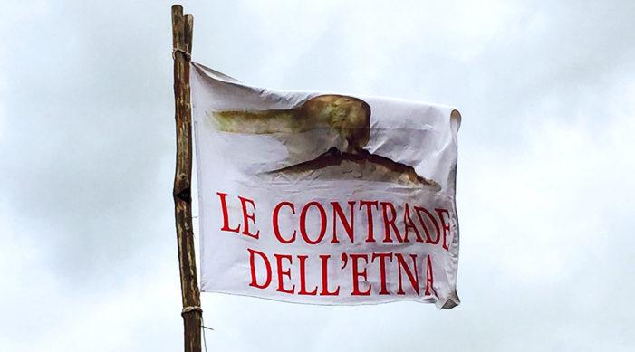 Evento / Brindisi alle falde del vulcano: lunedì 23 aprile al via Contrade dell'Etna. Oltre cento i produttori di vino