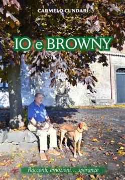 """Interviste / Carmelo Cundari: """"La natura e il mio cane Browny sono le mie fonti di ispirazione"""""""