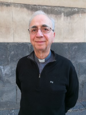 """Interviste / Don Nino Franco e il suo libro su Chenu: """"La riflessione teologica come impegno nel mondo"""""""
