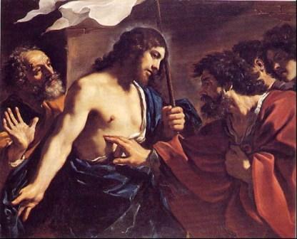 Vangelo della domenica (8 aprile) / Chi crede sa accogliere nella propria vita l'amore di Cristo