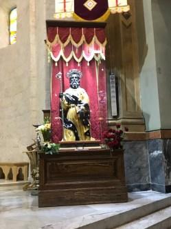 Chiesa / Le reliquie di san Filippo apostolo da Roma ad Aidone per la festa patronale del primo maggio