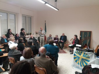 """Azione Cattolica Acireale / """"Una storia di bellezza"""": conversazione a più voci per ricordare la professoressa Camilla Bella"""