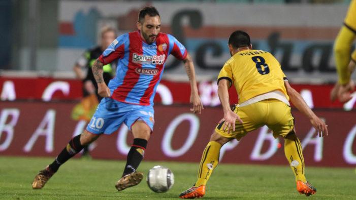 Calcio Catania / Il pareggio con la Juve Stabia frena la corsa alla promozione dei rossazzurri