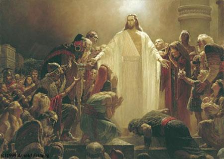 Vangelo della domenica (15 aprile) / Chi incontra Gesù prova la gioia del suo amore