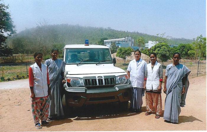 Solidarietà / L'associazione Ekta porta speranza nella regione indiana del Jharkhand