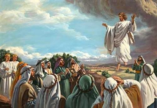 Vangelo della domenica (13 maggio) / Solo un legame profondo con Dio può dare pace e forza