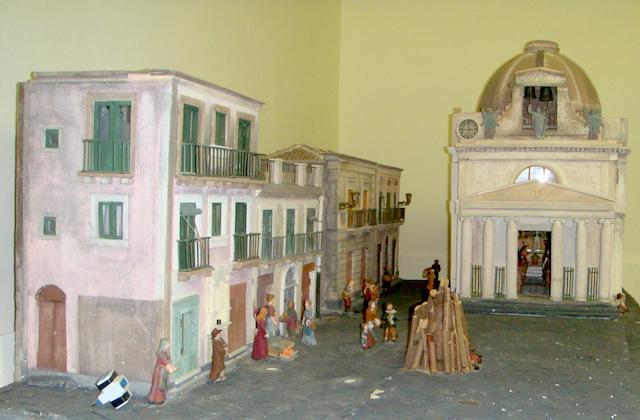 Acireale / Il Museo del Natale apre una seconda sala espositiva, grazie agli apporti artistici dei presepisti