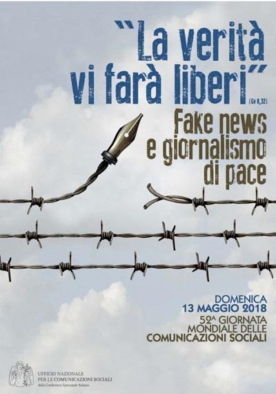 """Comunicazioni sociali / Don Arturo Grasso: """"Necessaria un'educazione a una coscienza critica"""""""