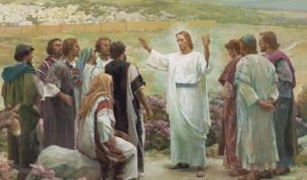 Vangelo della domenica (27 maggio) / Gesù non lascia mai solo chi porta nel mondo la sua parola