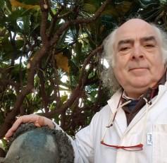 """Acireale / Il busto restaurato di Lionardo Vigo. Il prof. Cristaudo: """"Ho sempre desiderato riportare in vita le cose"""""""