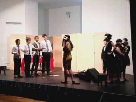 Scuola / Il valore formativo del teatro scolastico: concluso ad Acireale il festival con sei Istituti partecipanti