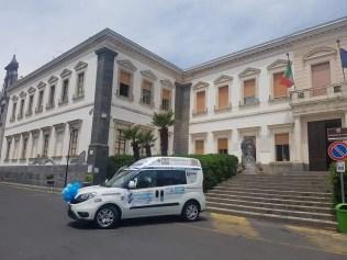 Solidarietà / Un taxi sociale per Belpasso e Ragalna, per favorire l'inclusione sociale