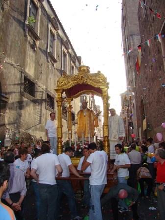 Chiesa / Sabato 26 la Congregazione dell'Oratorio dei padri Filippini festeggia San Filippo Neri
