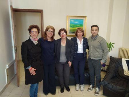Ufficio Di Esecuzione Penale Esterna : Reinserimento sociale accordo tra csve e ufficio esecuzione