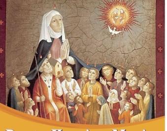 """Parrocchie / A San Martino di Carruba mons. Costanzo illustra le origini bibliche del titolo """"Madre di Dio"""" attribuito alla Madonna"""