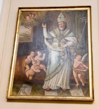 """Acicatena / La comunità di San Nicolò festeggia il patrono Nicola, """"santo dei bambini"""""""
