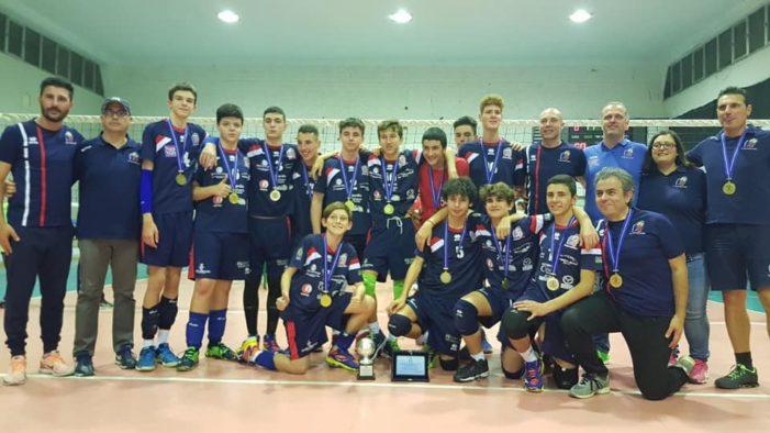 Volley / Catania, al via oggi le finali nazionali di pallavolo Under 14 maschili