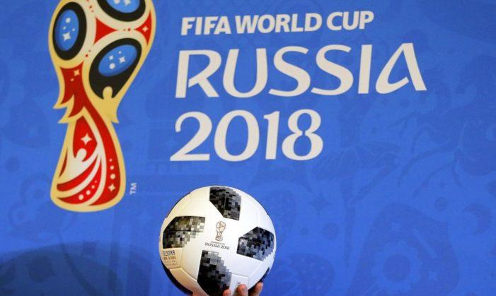 Calcio / I Mondiali 2018 in Tv su Mediaset: ecco reti e orari