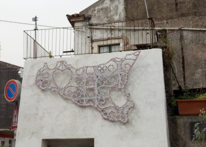 """Valverde / Continua """"Vanedda Street art"""". Il vice sindaco Torrisi: """"Si accende un nuovo faro dell'accoglienza"""""""