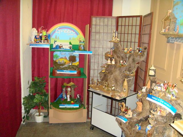 """Acireale / Il Museo del Natale inaugura una seconda sala e crea un """"angolo verde"""" dedicato alle scuole"""