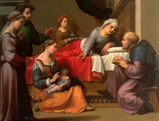 Vangelo della domenica (24 giugno) / Vivendo la parola di Dio l'uomo si fortifica