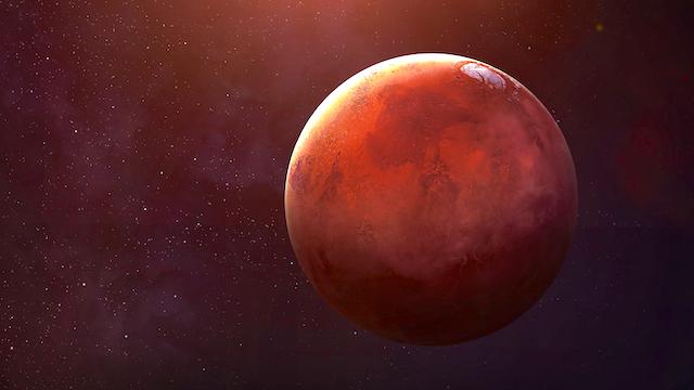 La scienza vista da vicino – 5 / L'osservazione del pianeta Marte. I primi strumenti, poco precisi, fecero pensare alla presenza di alieni