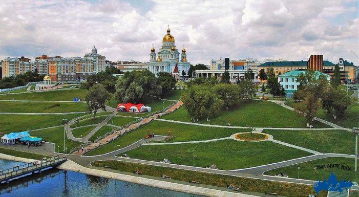 Calcio / Città Mondiali: Saransk