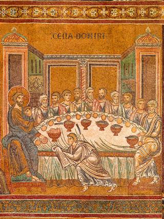 Vangelo della domenica (3 giugno – Corpus Domini) / Gesù è accanto a noi attraverso il Sacramento eucaristico