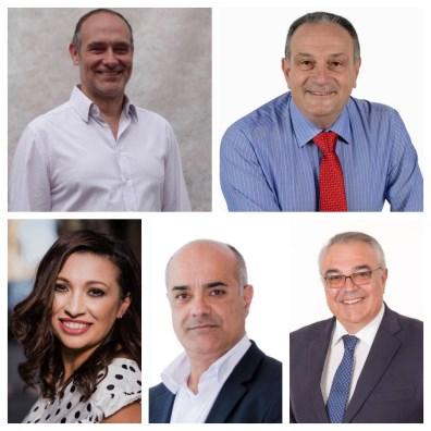 Elezioni ad Acireale / I pronostici dei cinque candidati a sindaco