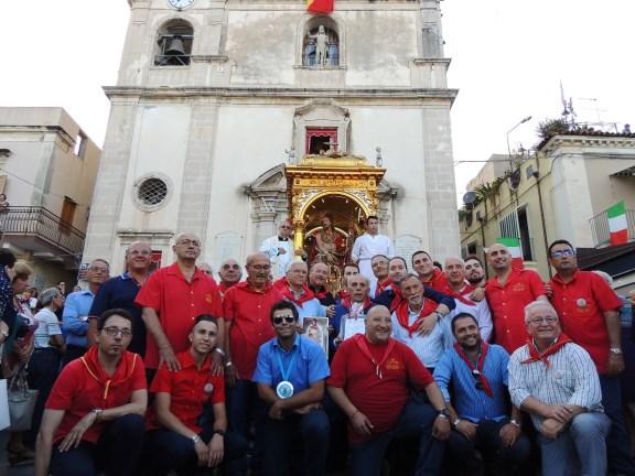 Acitrezza / Con una messa solenne si conclude domani il mese dedicato a San Giovanni Battista
