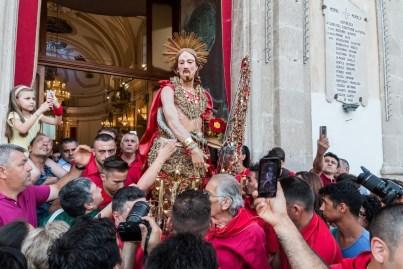 Acitrezza / Oggi e domani il borgo marinaro festeggia il patrono San Giovanni Battista