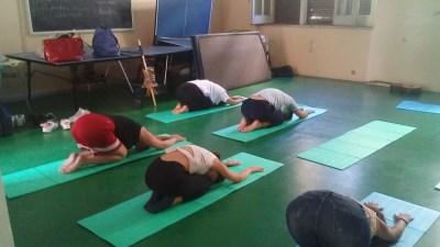 Catania / Lo Yoga arriva a scuola, protagonista dell'esperimento l'Istituto De Felice