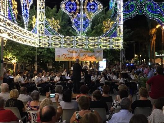 Acitrezza / Oggi raduno bandistico, quattro corpi musicali in concerto per la festa di San Giovanni Battista