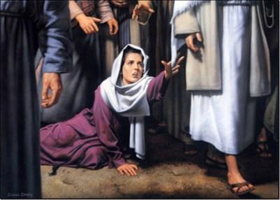 Vangelo della domenica (1 luglio) / L'incontro con Gesù guarisce le infermità dell'anima