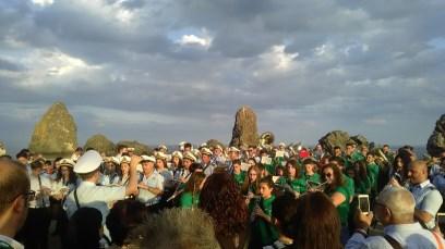 """Acitrezza / Quattro corpi musicali al festival bandistico """"Terre di Sicilia"""": occasione di spettacolo e di promozione del territorio"""