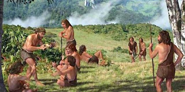 """La scienza vista da vicino – 3 / L'uomo è diventato """"unico"""" sulla Terra quando ha conquistato il """"linguaggio"""""""