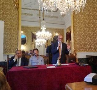 Rotary Giarre / Tre stazioni meteo in dono ai comuni di Milo, Sant'Alfio e Zafferana
