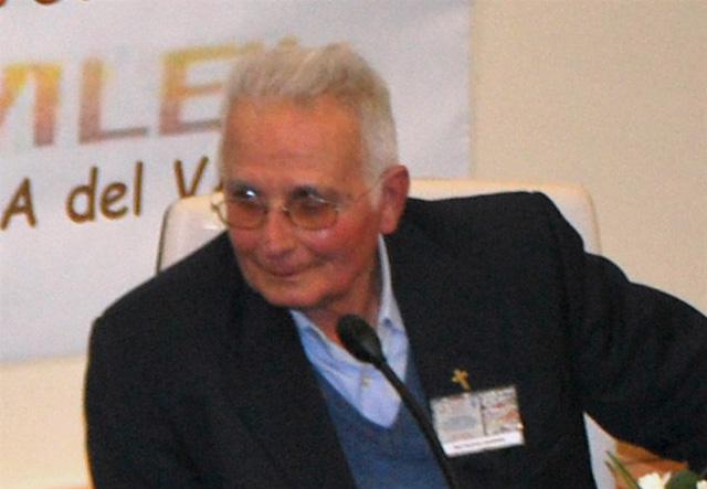 Ricordo / La scomparsa di don Vincenzo Lanzafame, docente, parroco e persona di grande umanità