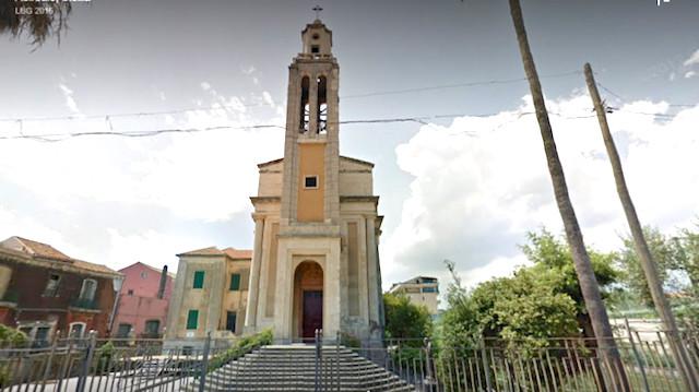 Diocesi / Intitolato a don Salvatore Messina l'Oratorio del Santuario Maria SS. delle Grazie di Acireale