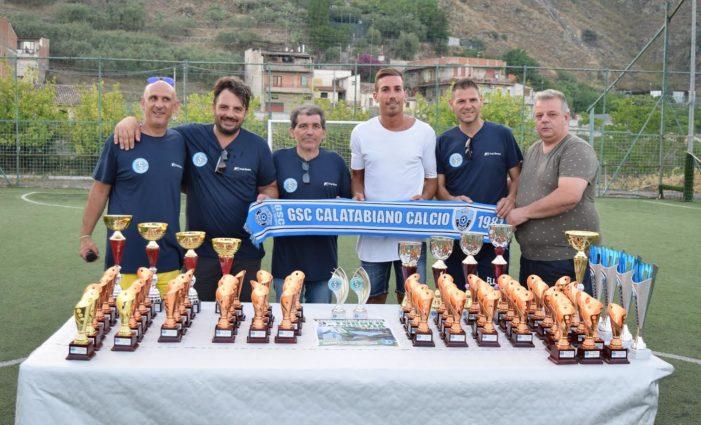 Calcio / Antonino Ragusa ospite a Calatabiano del 3° Torneo dell'Amicizia