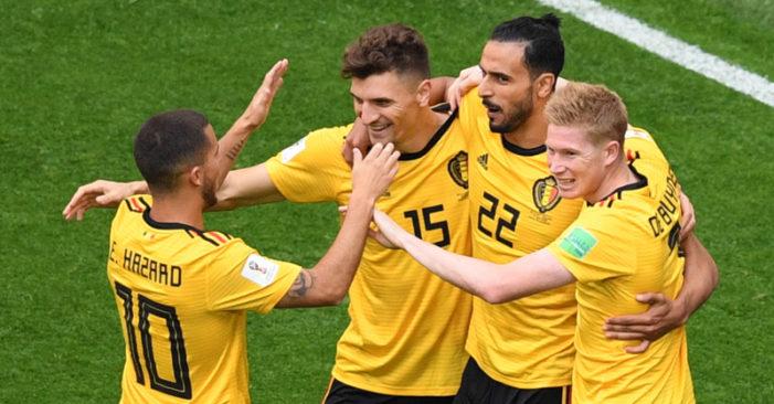 Calcio / Mondiali 2018. I Diavoli Rossi conquistano la medaglia di bronzo: Inghilterra battuta 2-0
