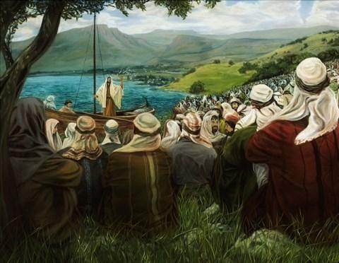 Vangelo della domenica (22 luglio) / La parola di Dio insegna agli uomini come ritrovare pace e serenità