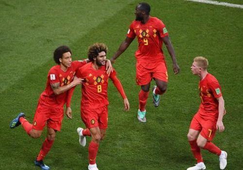 Calcio / Mondiali 2018. Giappone, che beffa: vince il Belgio 3-2 all'ultimo respiro