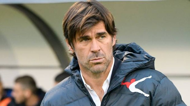 Calcio Catania / Ufficiale: Andrea Sottil è il nuovo allenatore dei rossazzurri