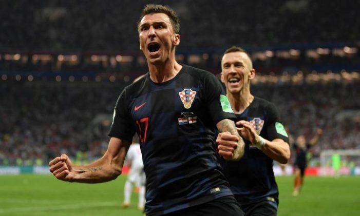 Calcio / Mondiali 2018: Croazia, la finale ti attende!