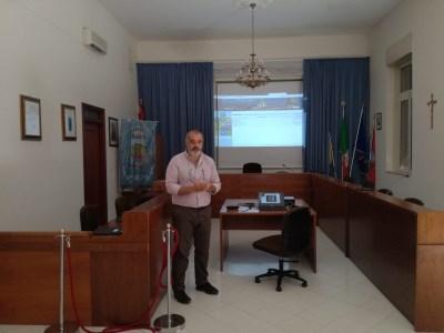 Santa Venerina / Presentata al Comune la piattaforma informatica Urbix per l'invio delle pratiche edilizie e commerciali