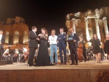 """cd7faf0774 L'appuntamento con l'opera, grazie all'""""Aida Concert-Gala"""", ha dilettato  gli appassionati, ma anche i turisti presenti per l'occasione, ..."""