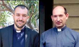 Diocesi / Don Arturo Grasso nuovo direttore dell'Ufficio Comunicazioni Sociali. Sostituisce don Marco Catalano che lascia dopo 14 anni