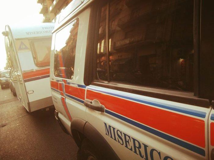Catania / ASP e volontariato: le Misericordie e le autorizzazioni sanitarie mancate