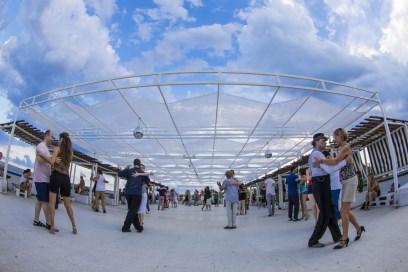 """Danza / Concluso il """"Catania Tango festival"""", perfetto connubio di ballo e turismo. Si replica il 21, 25 e 26 agosto"""